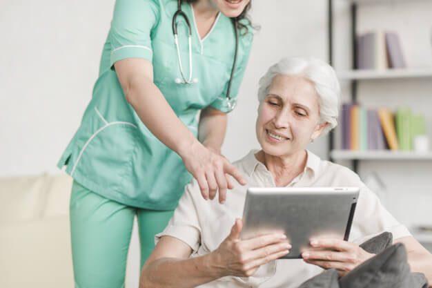 Interactive Patient Experience Platform