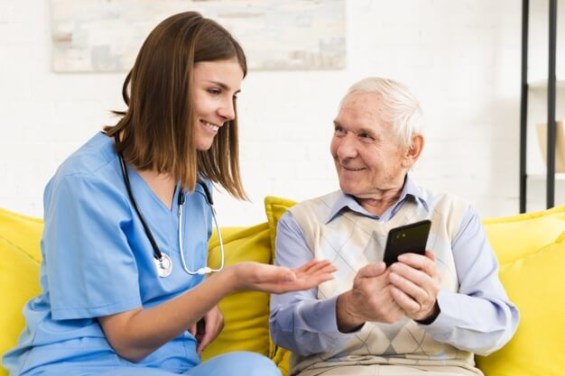 Telemedicine , evolution of the new normal.
