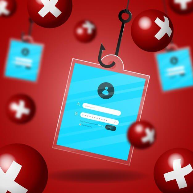 Charity Phishing