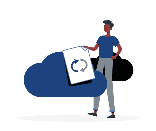 How Migrating to the Cloud Accelerates Digital Transformation